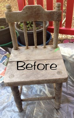 before-chair