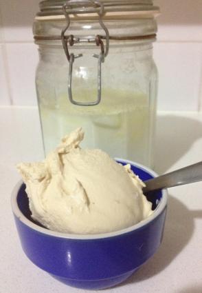 kefir-ice-cream-lemon