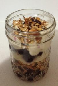 granola-cups